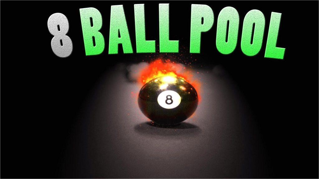 8 Ball Pool, 8th ball's burning
